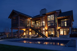 Mitts Residence