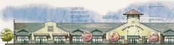 Westgate Retail Center