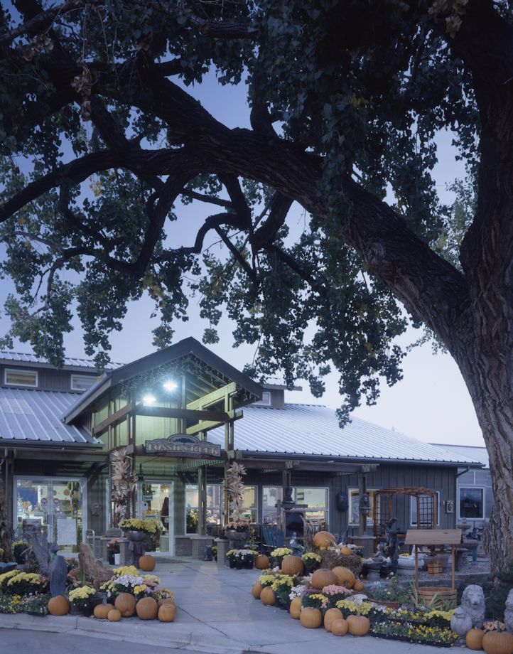 Fossil Creek Nursery
