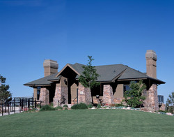Fossil Lake Ranch Clubhouse