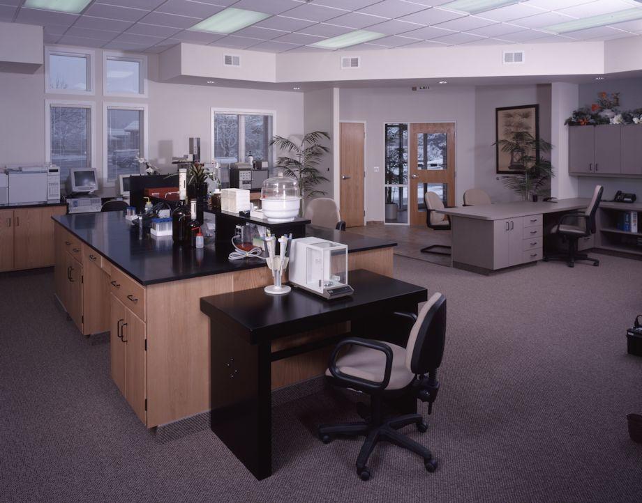 Technology+Laboratories+Interior