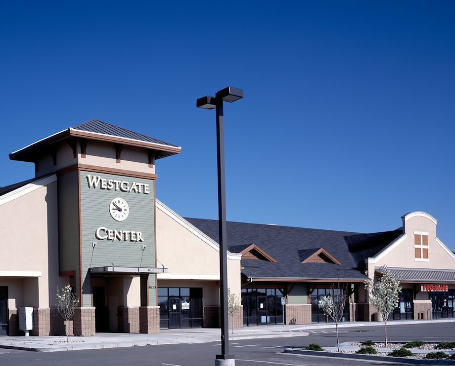 Westgate Retail Center