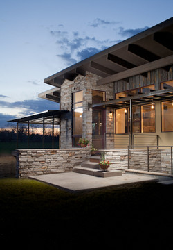 Donelson Residence
