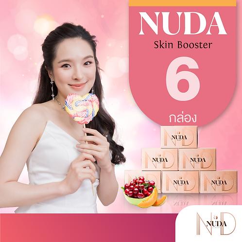 Nuda Skin Booster