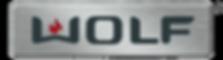 Factory Certified Wolf repairs