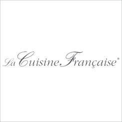 Logo La Cuisine Francaise Maison Carcail