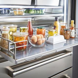 SUB-ZERO refrigerateur combi Maison Car