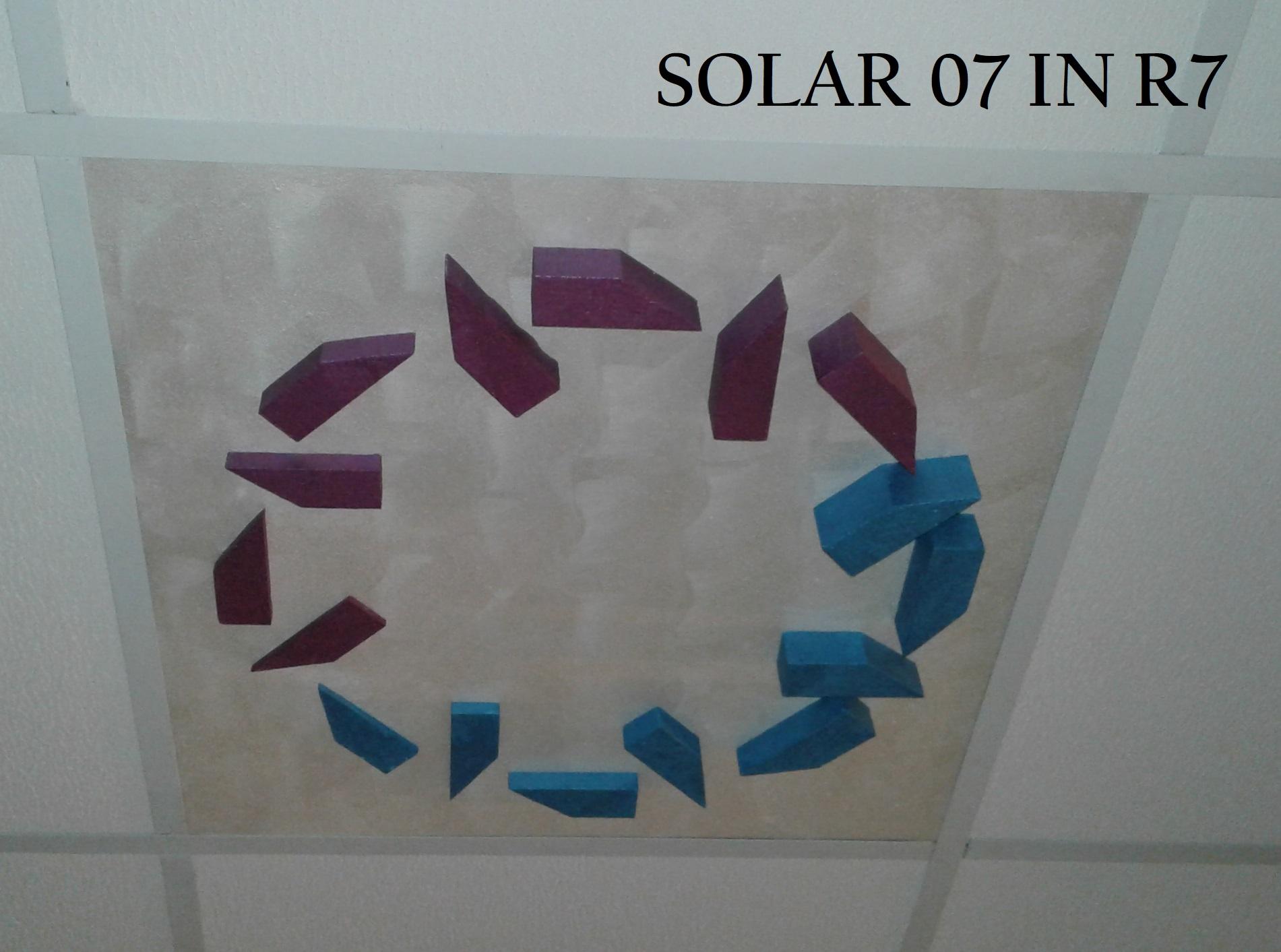 SOLAR 07 IN R7