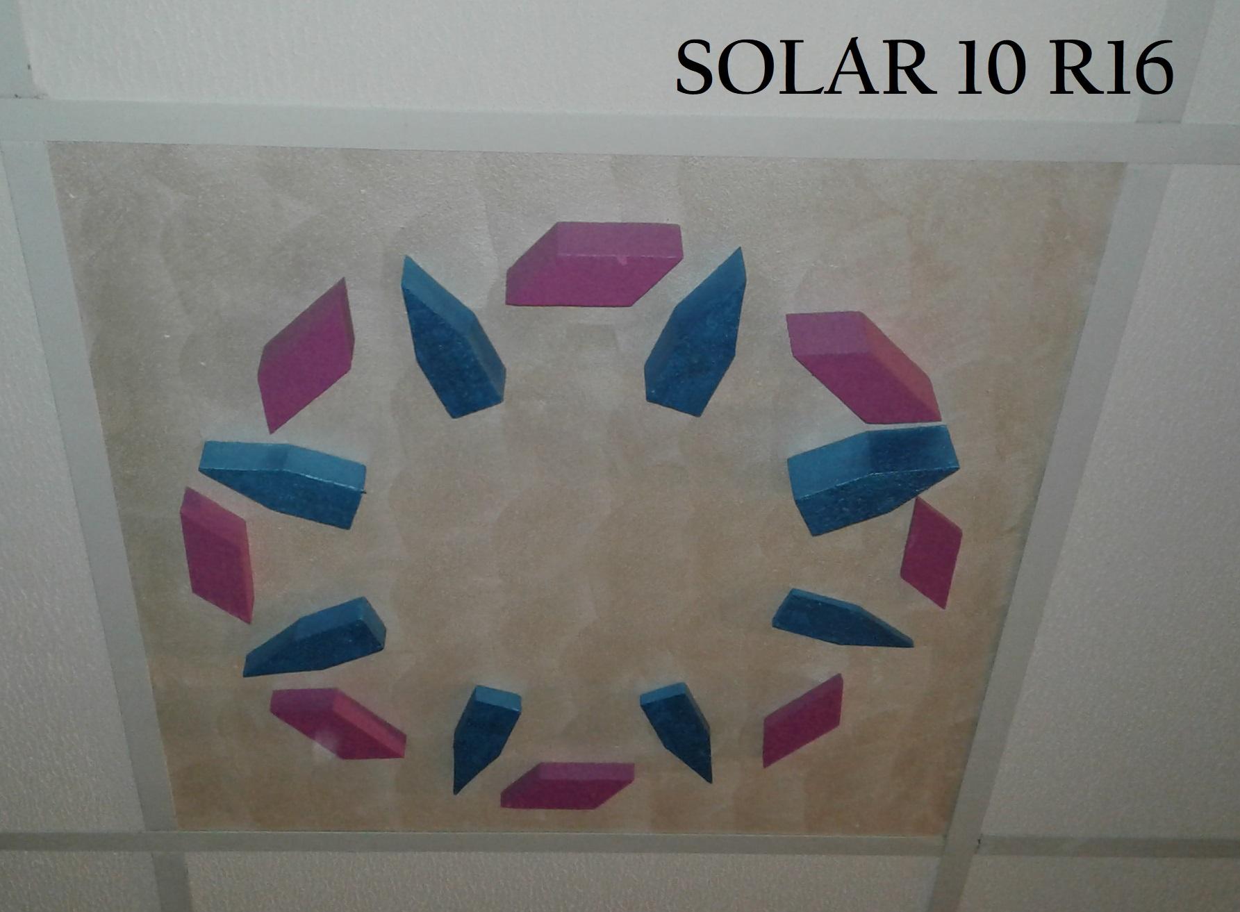 SOLAR 10 R16