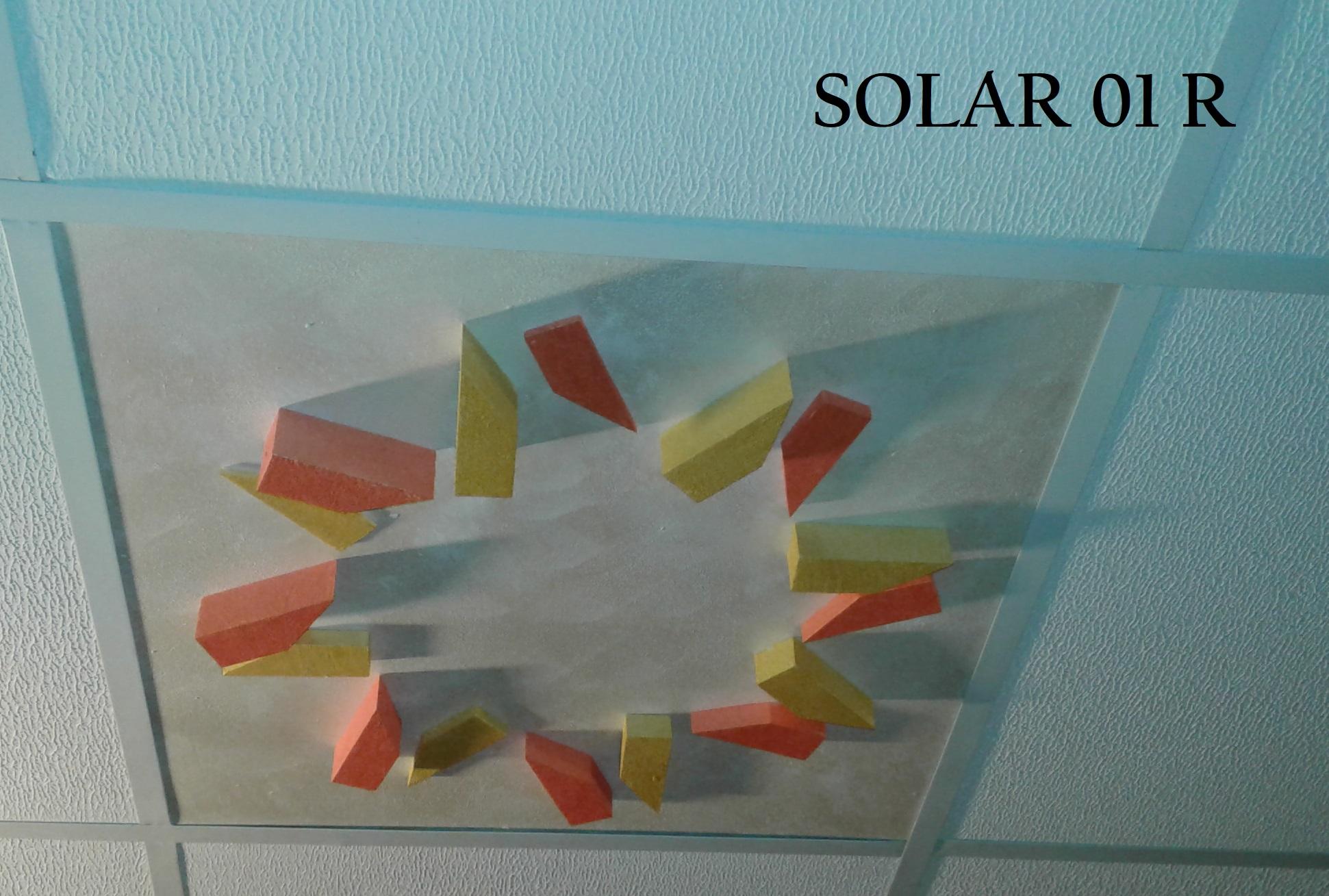 SOLAR 01 R