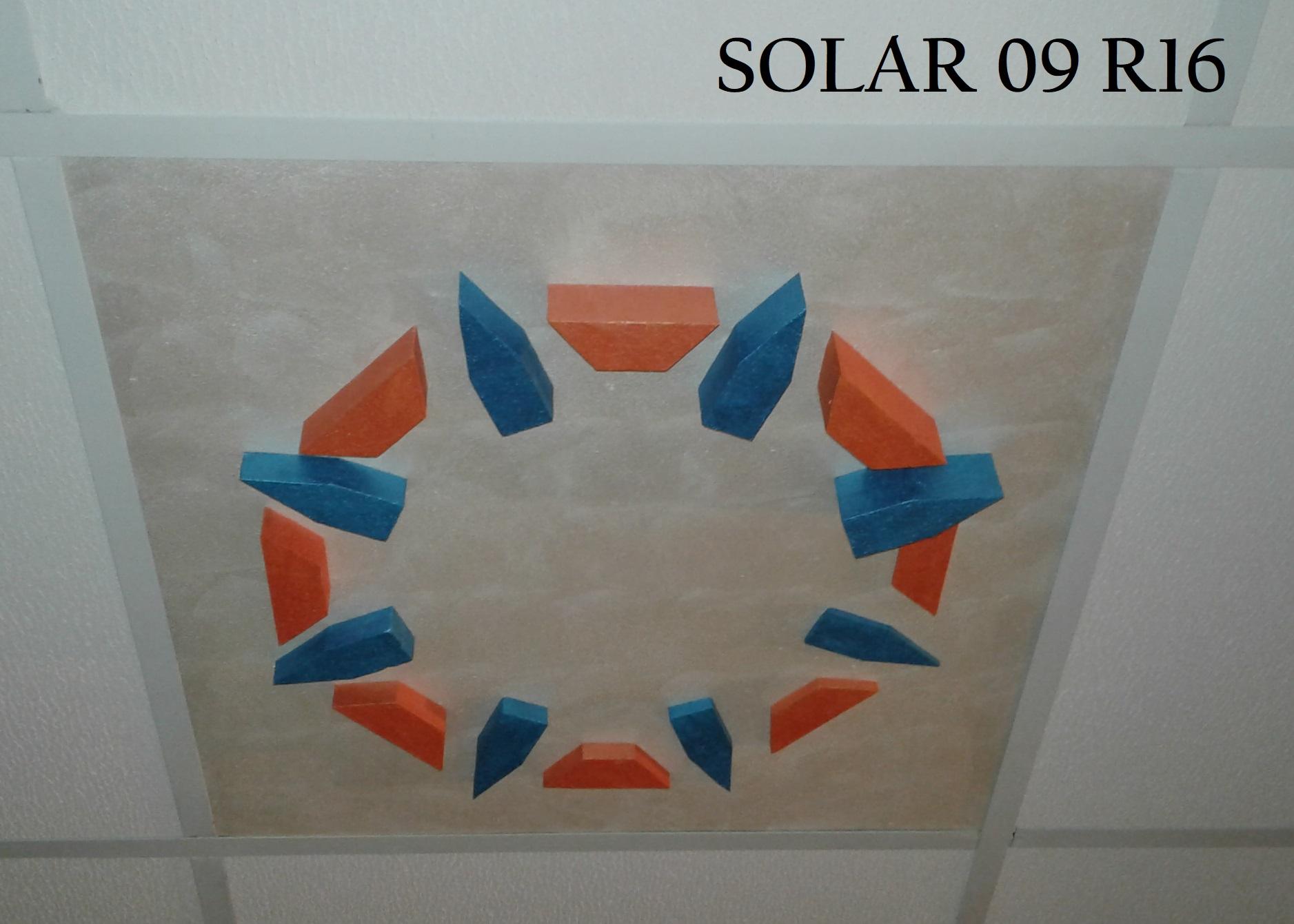 SOLAR 09 R16
