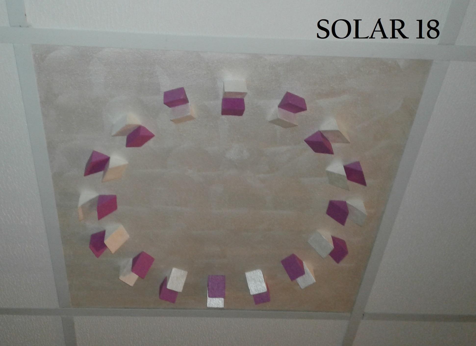 SOLAR 18