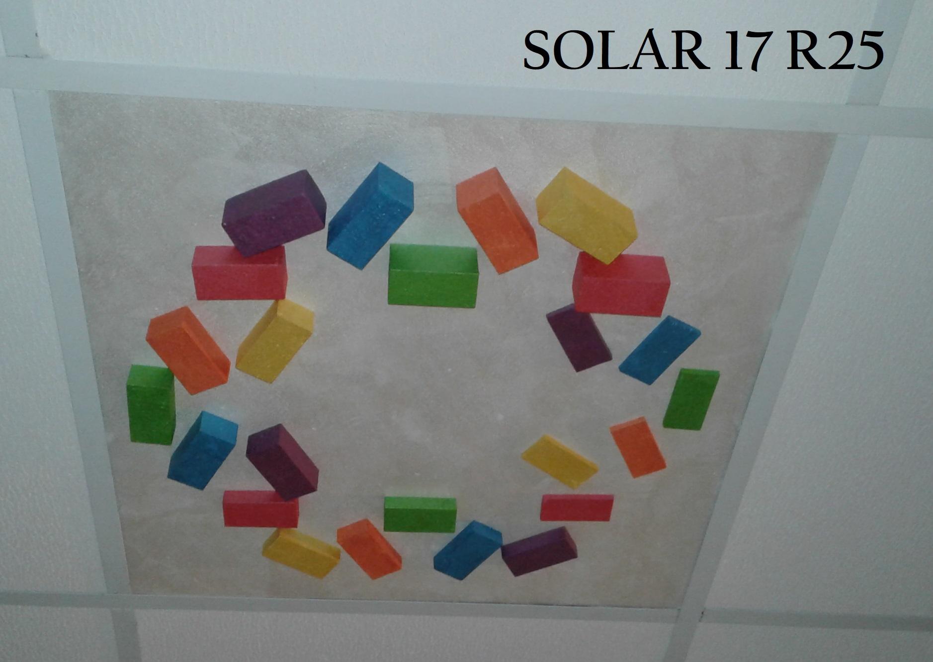SOLAR 17 R25