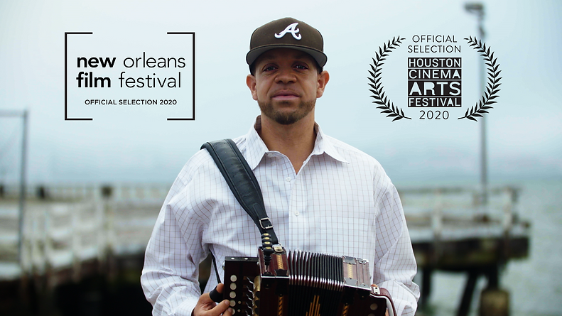California Creole: Documentary Short Film with Andre Thierry