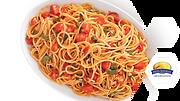 spaghetti a la tomate