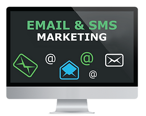 Email et SMS marketing