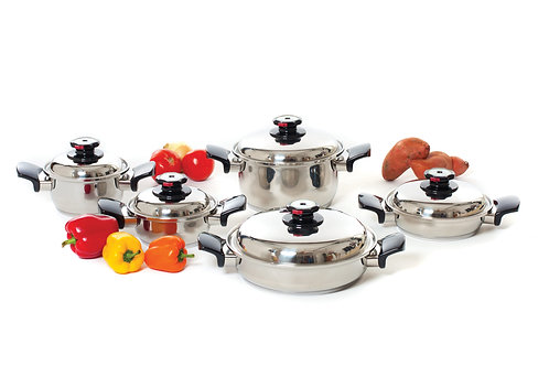 Pure Life Chef Set