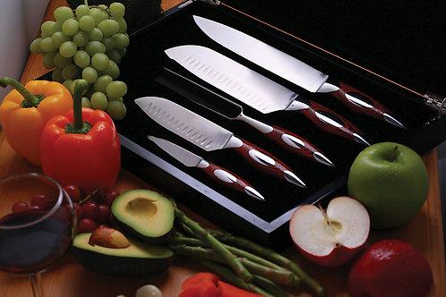 5 Pc Gourmet Set