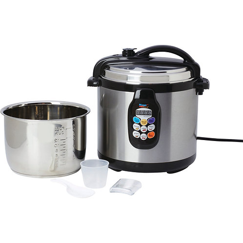 6.3qt (6L) Electric Pressure Cooker