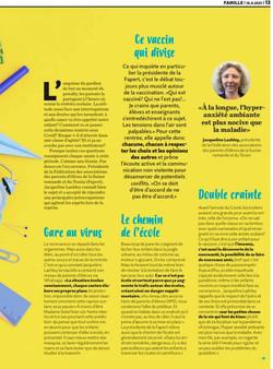 migros magazine