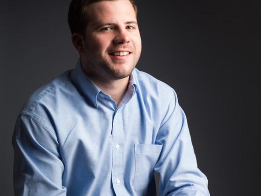 Meet the Team - Q&A with Tim Jennison