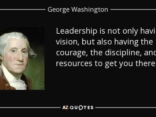 George Washington & ISO 9001