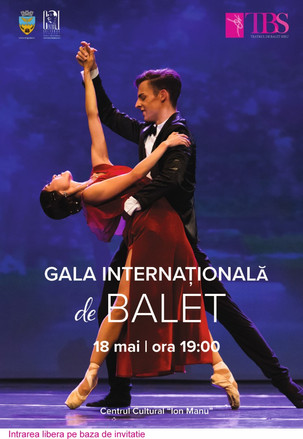 Gala Internationala de Balet