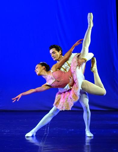 Gala de balet