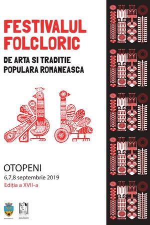 Festivalul Folcloric de Arta si Traditie Populara Romaneasca