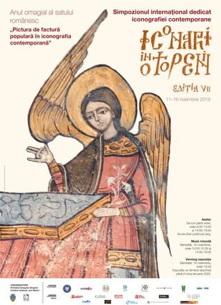 Iconari in Otopeni