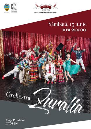 ZURALIA ORCHESTRA