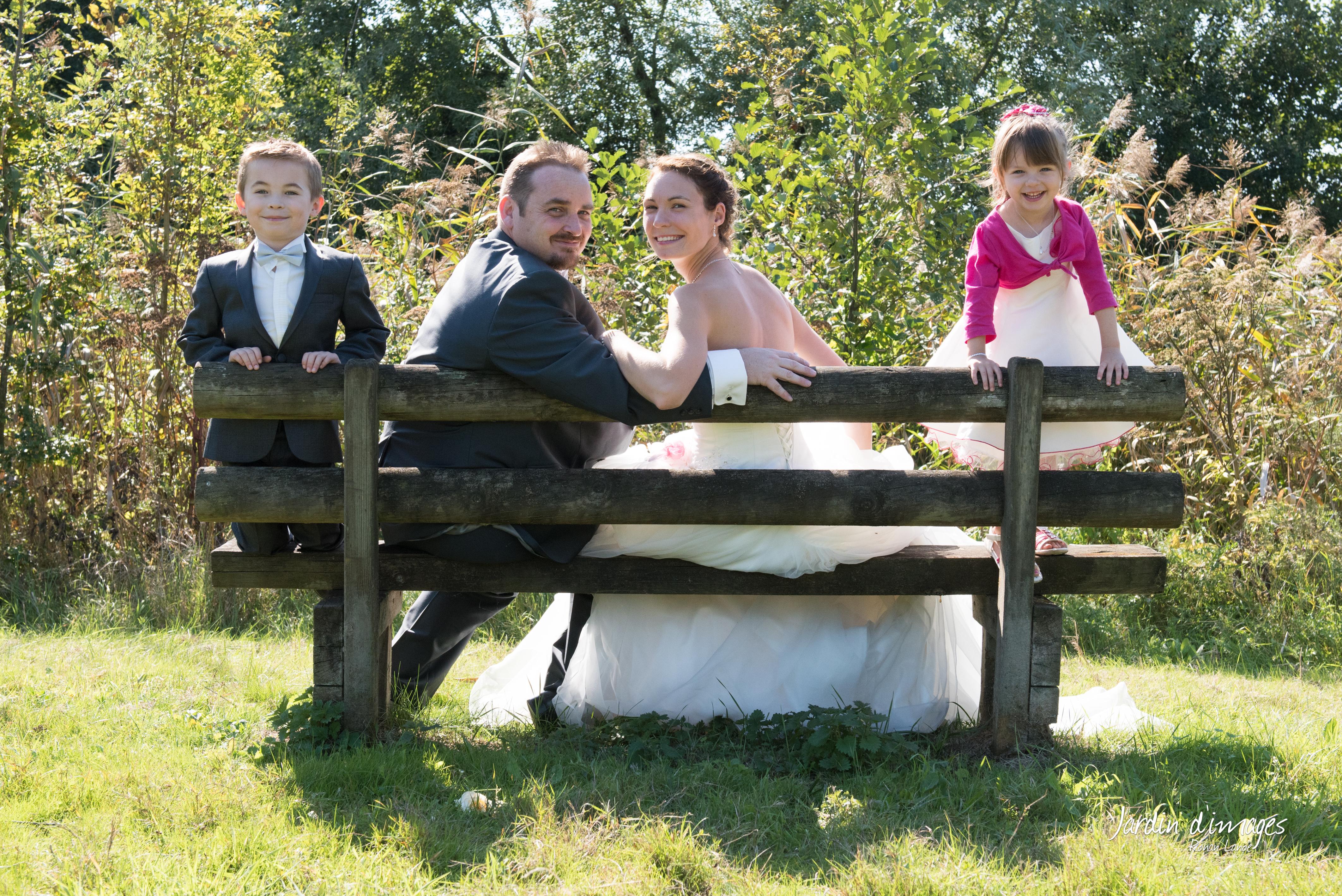 photographe mariage montbert