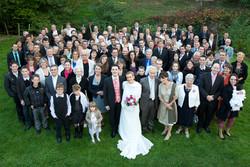 photographe mariage groupe montaigu