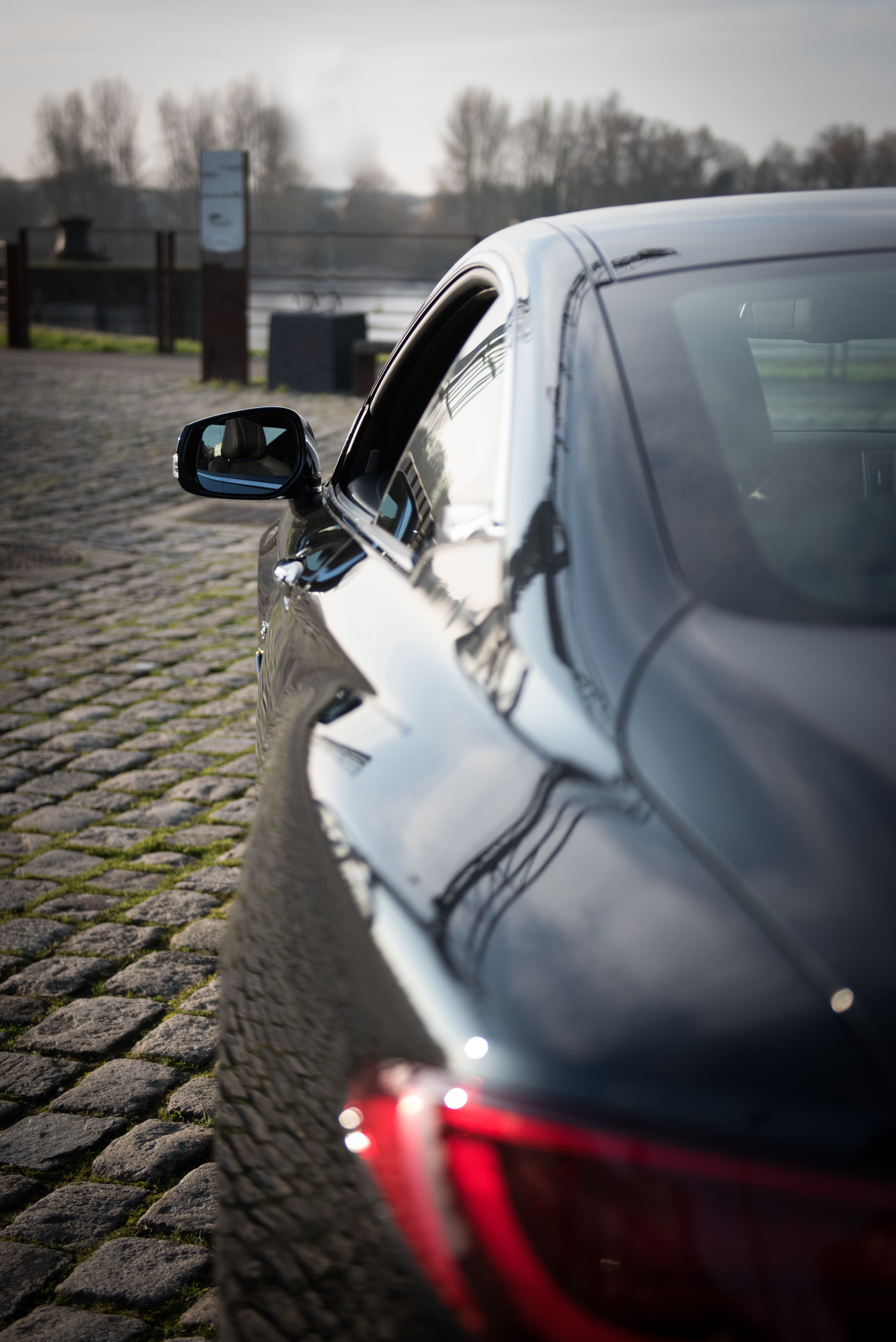 photot ligne automobile