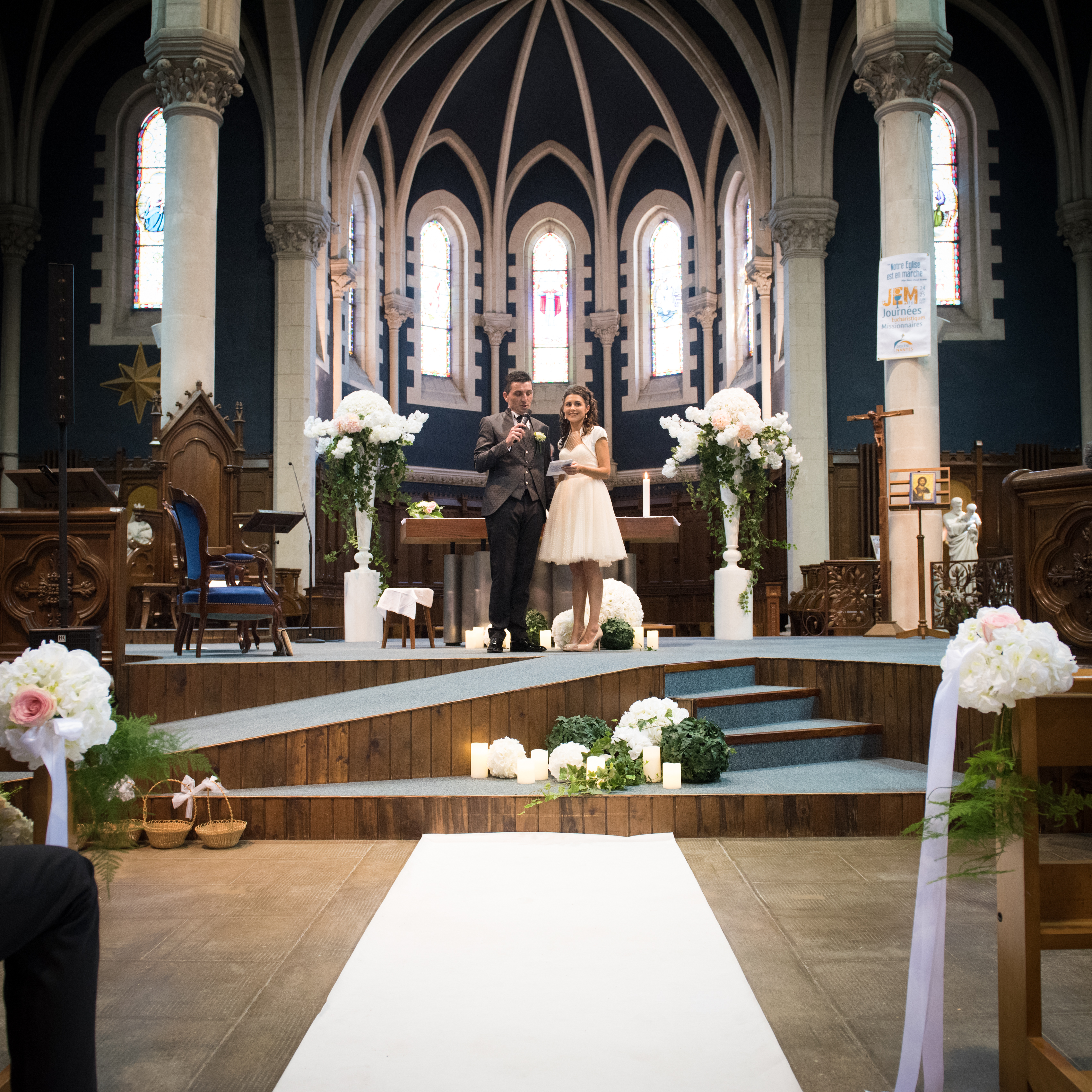 photographe mariage montaigu