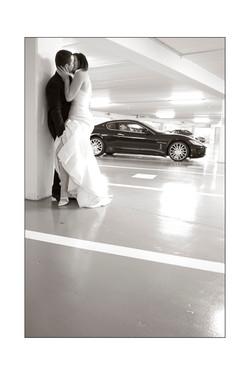 photographe mariage originale
