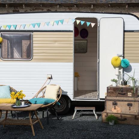 caravane photoboth