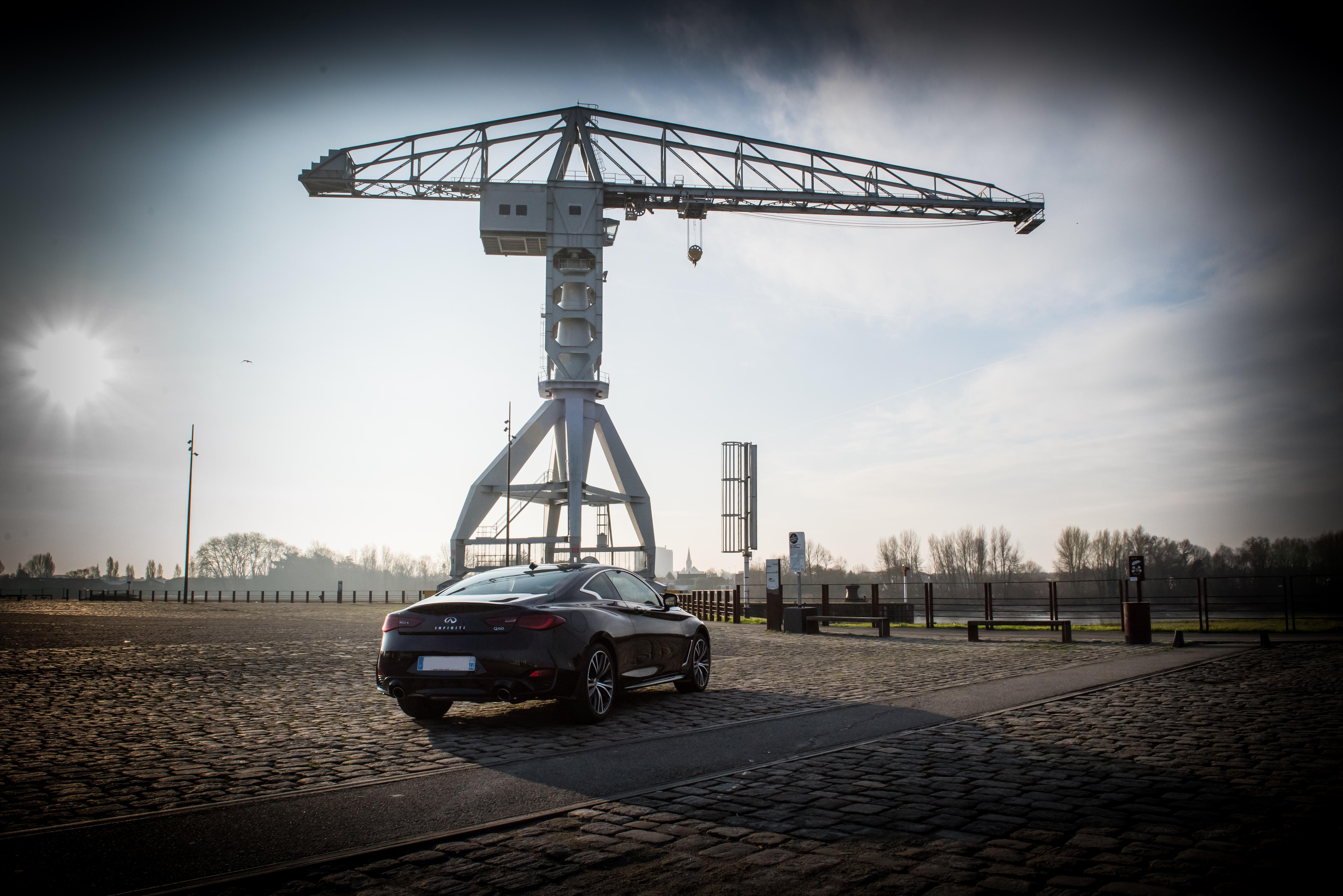 photographe automobile ambiance