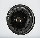 Boitier reflex Canon pour une haute qualité d'image