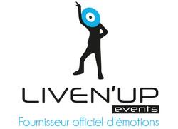 logo livenup