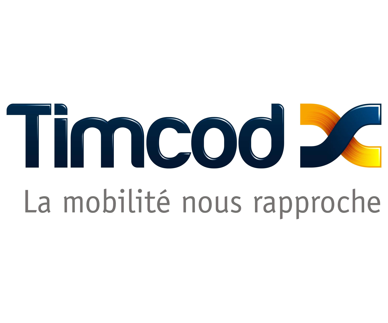 logoTimcod