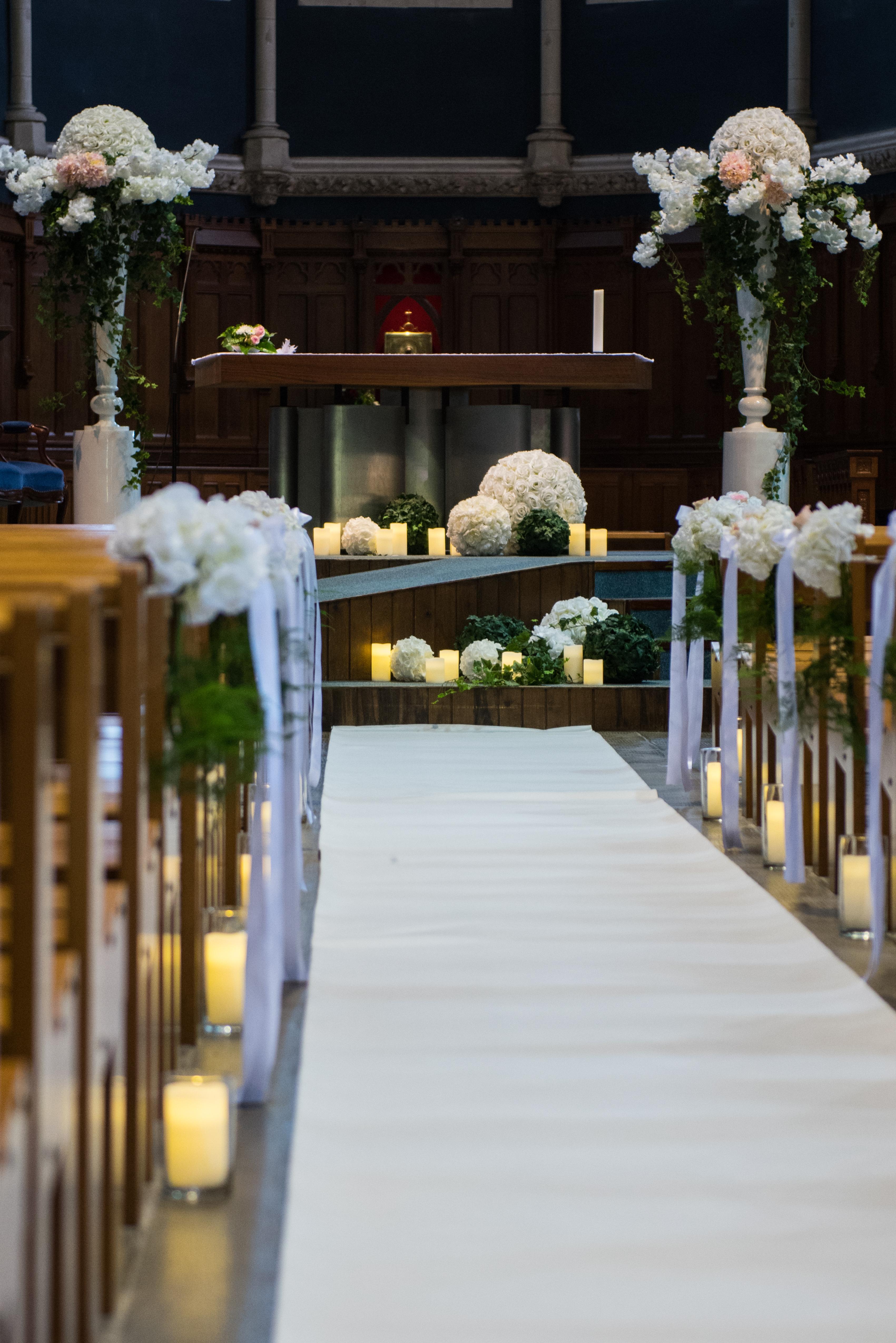 ceremonie eglise