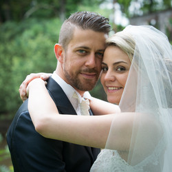 sourires mariage photographe