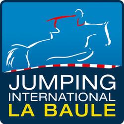 logo jumping
