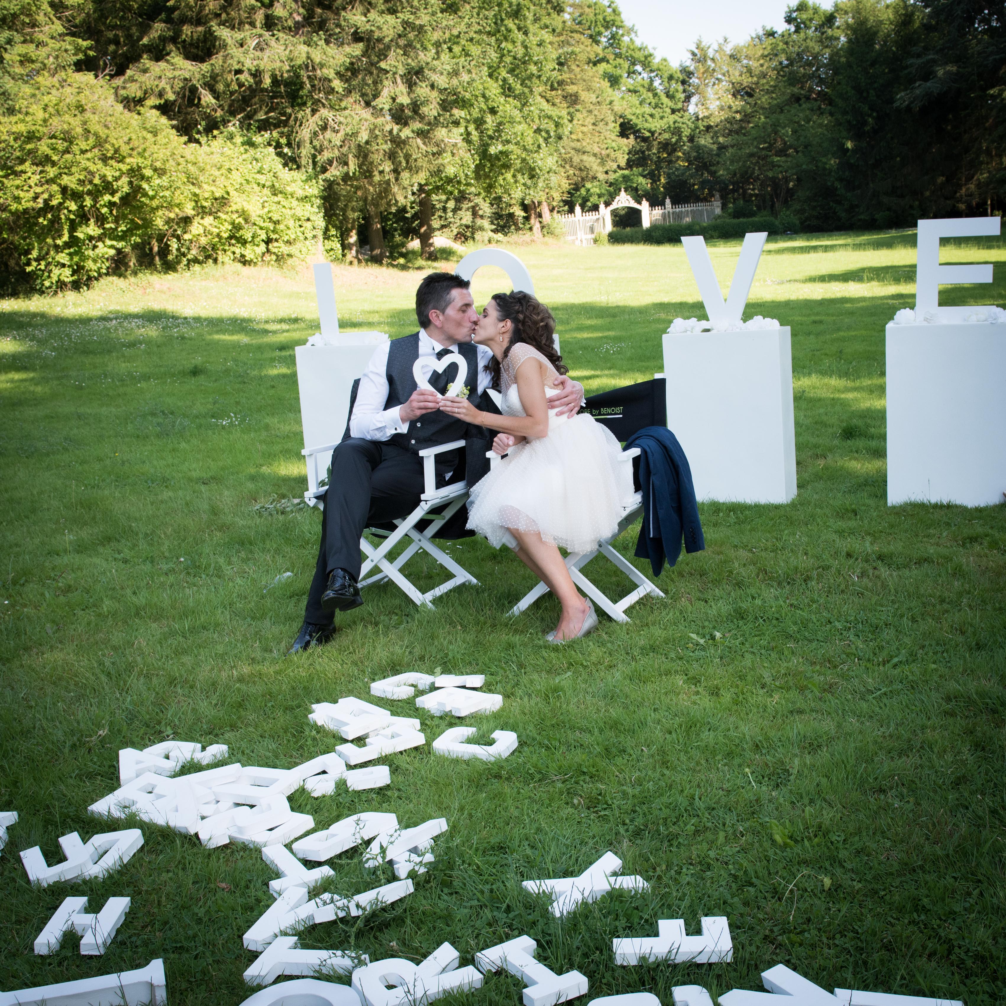 photos mariage aigrefeuille