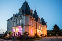 photo mariage chateau
