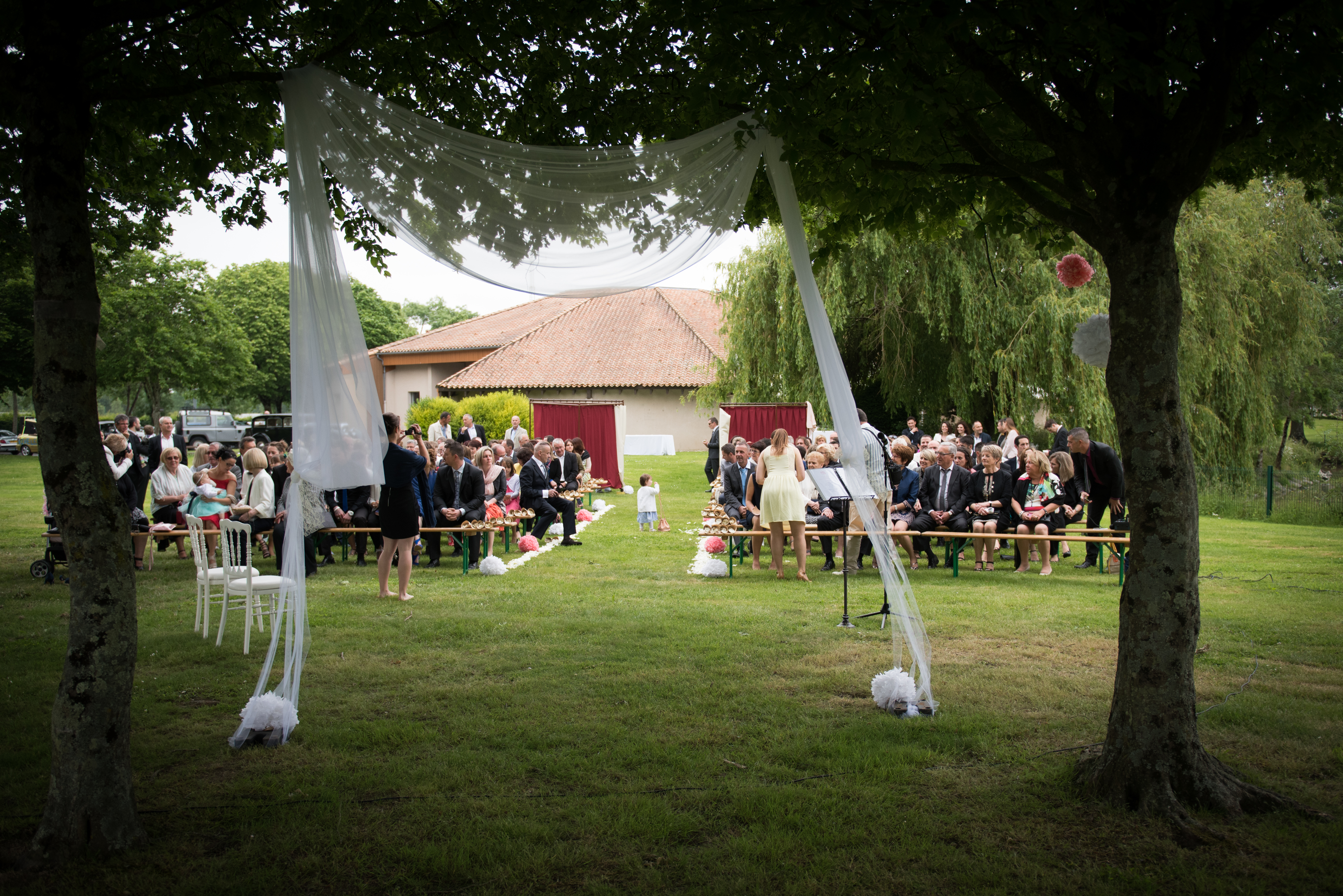 ceremonie laique mariage photographe
