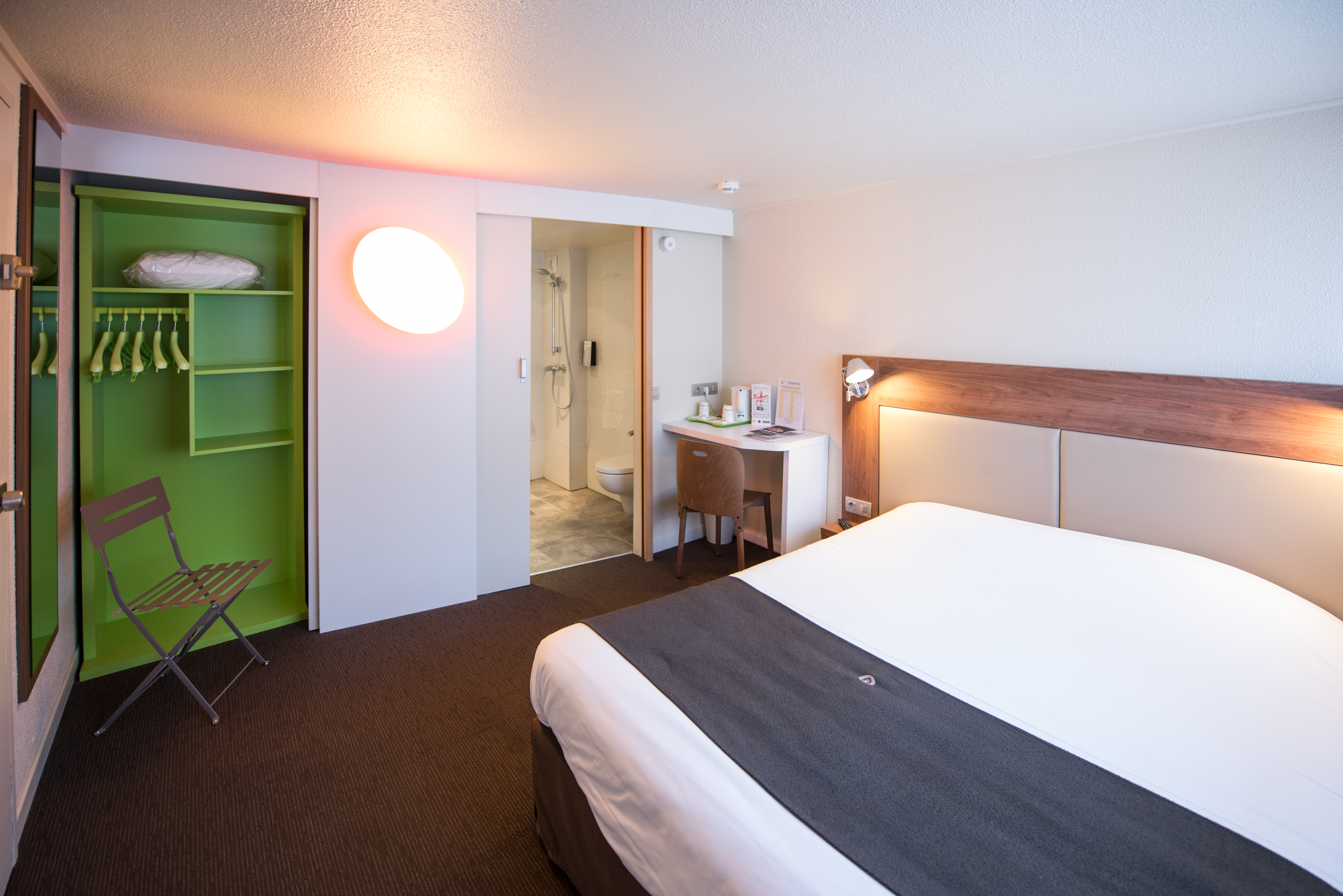 hotel photo chambre