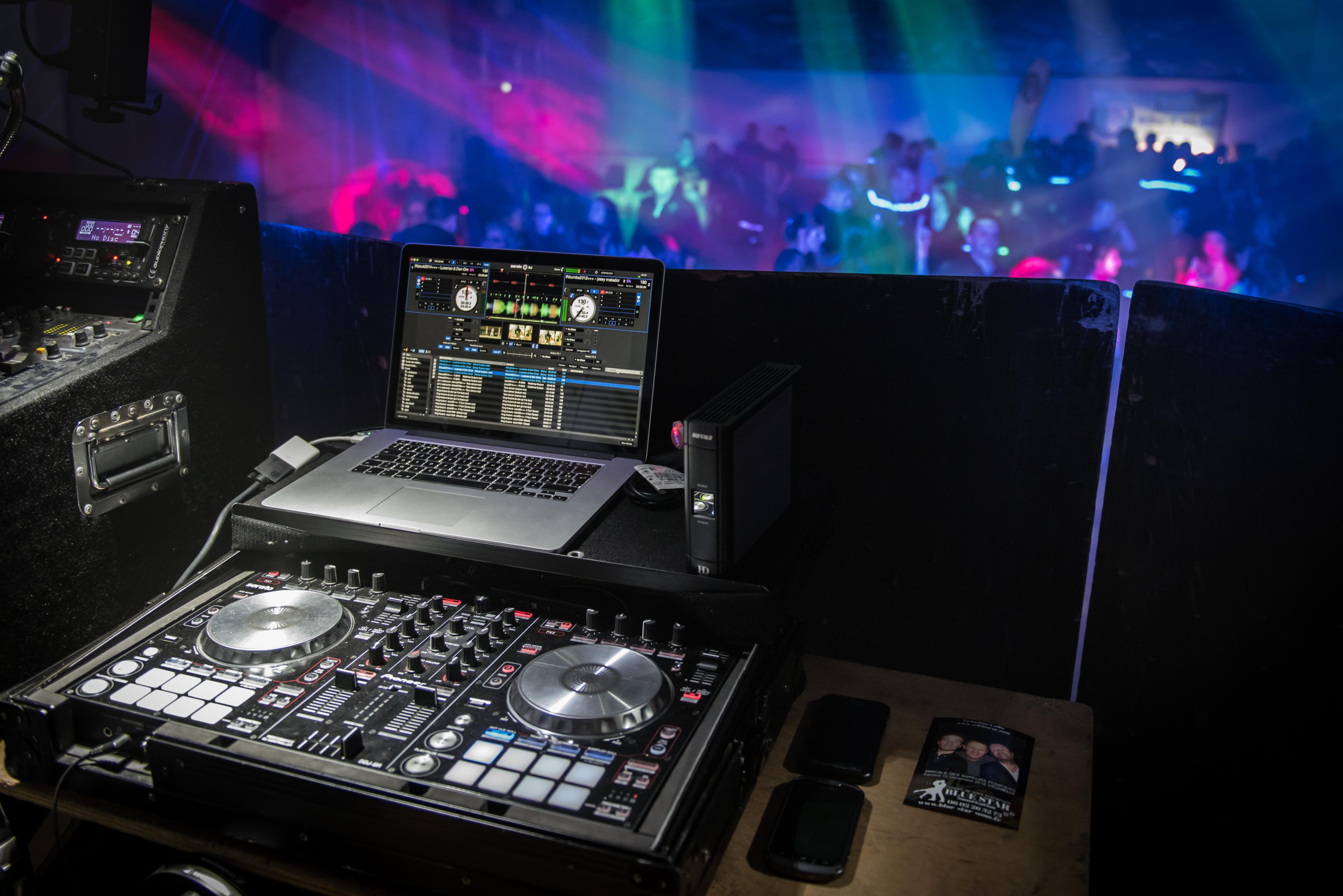 photo DJ