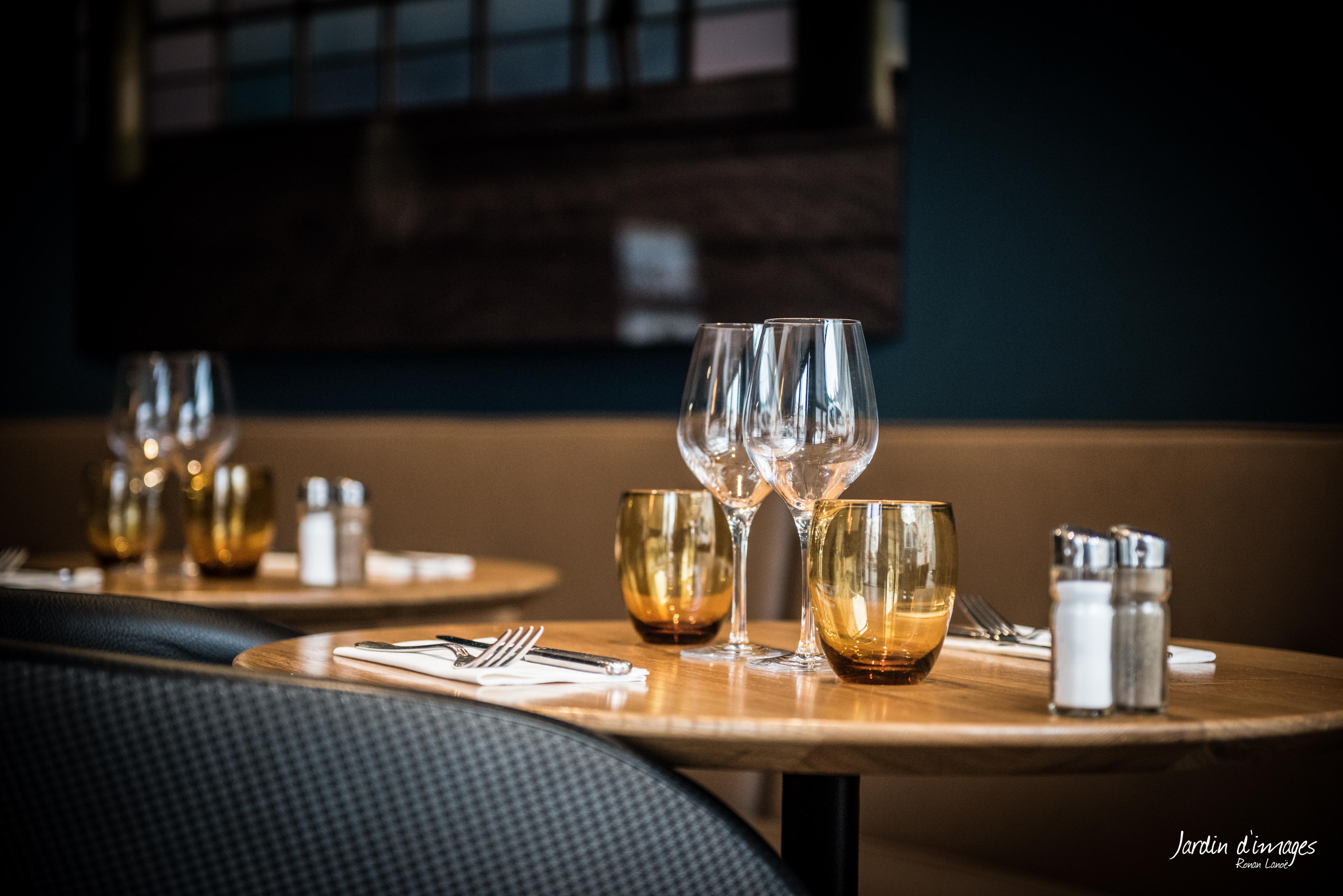 photos ambiance restaurant